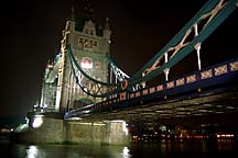 [ Tower Bridge, London ]