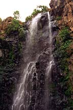 [ A waterfall in the Golan (2) ]