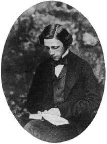 Lewis Carroll photo #2440, Lewis Carroll image